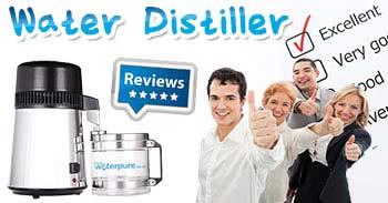 Water distiller reviews