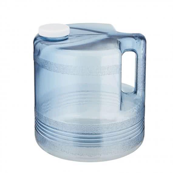 4 Litre Polycarbonate BPA Free Jug