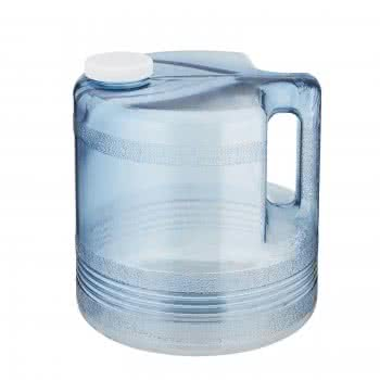 4 Litre Polycarbonate BPA Free Collection Jug